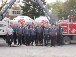 Fuel Oil Deliver in Clifton Park & Saratoga Springs, NY