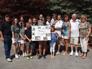 the G.A. Bove Fuels family